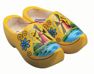 http://iamnotwitless.files.wordpress.com/2011/03/yellow-wooden-shoes.jpg
