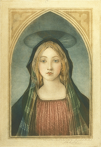 edwards_botticelli_madonna_1902