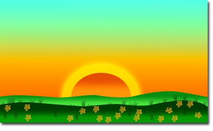Picture from http://www.3d-cartoons.tk/tag/cartoon-pictures-of-the-sunrise