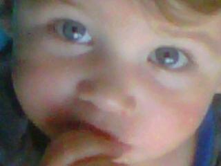 My little Blakey